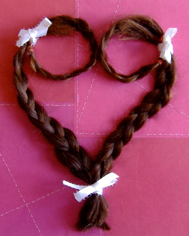 Sri's Hair Heart Braid 1