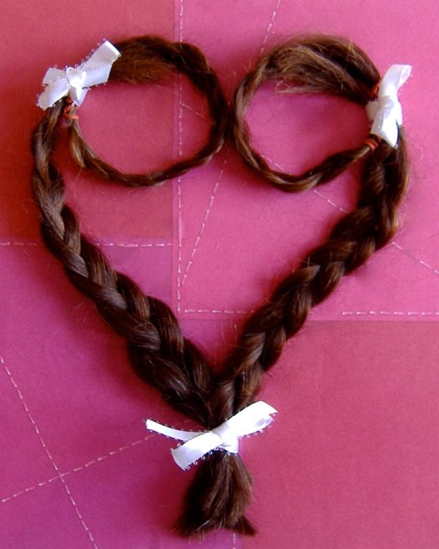 Sri's Hair Heart Braid 1