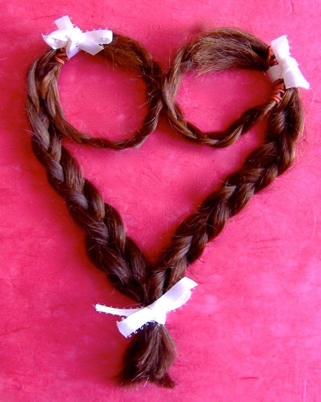 Sri's Hair Heart Braid 2