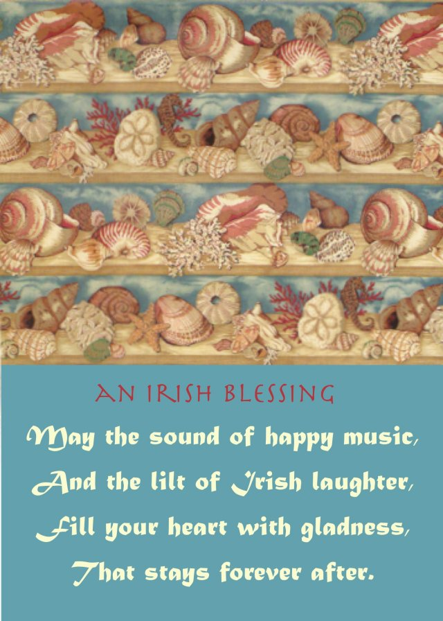 May the sound of happy music